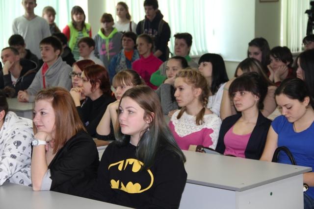 Открытие Года Литературы в России