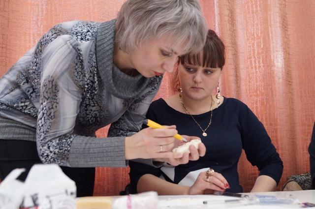 Современные формы и методы обучения учащихся на занятиях по декоративно – прикладному искусству