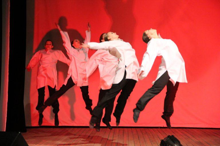Конкурс III Регионального смотра-конкурса балетмейстеров — постановщиков среди студентов учебных заведений среднего и высшего профессионального образования и молодых специалистов Дальнего Востока «Престиж»