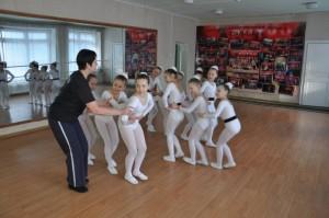 Единый методический день для преподавателей муниципальных образовательных учреждений дополнительного образования в сфере культуры и искусства Еврейской автономной области