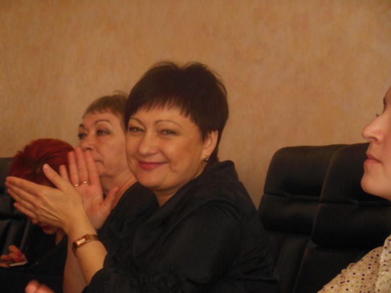 Торжественное награждение сотрудников колледжа, посвящённое празднованию Дня работника культуры России!