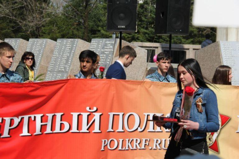 Студенты  колледжа стали победителями Всероссийской акции «Всероссийский тест по истории Великой Отечественной войны»