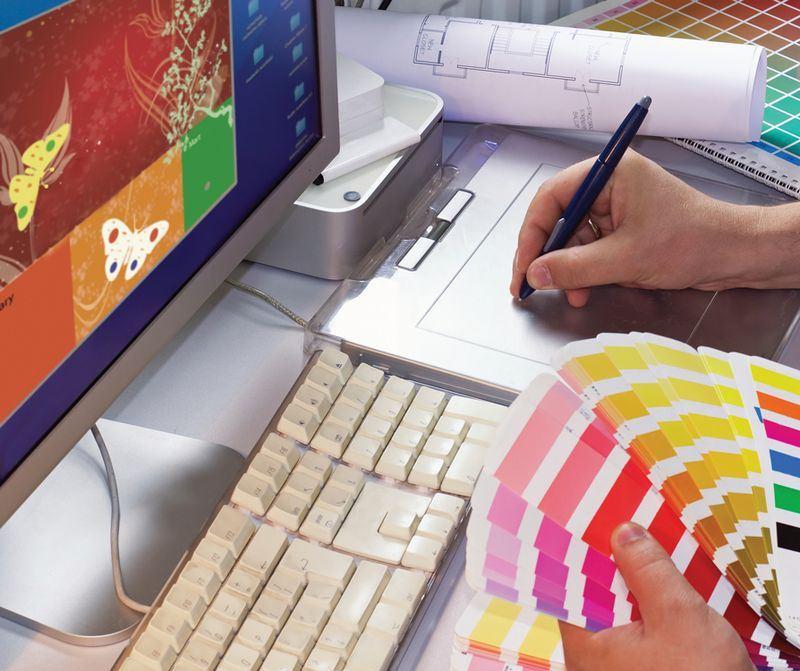 Колледжи специальность графический дизайн