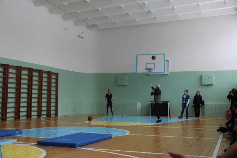 Спортивные соревнования, посвящённые Дню защитника Отечества