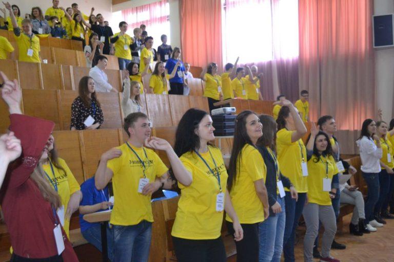 Студенты колледжа приняли участие в Семинаре организаторов интеллектуального досуга Сибирского и Дальневосточного федеральных округов Всероссийской студенческой интеллектуальной лиги «УНИВЕРСУМ»