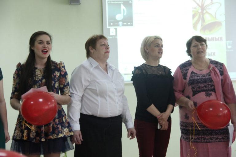 Вручение дипломов студентам специальности «Социально-культурная деятельность» заочное отделение