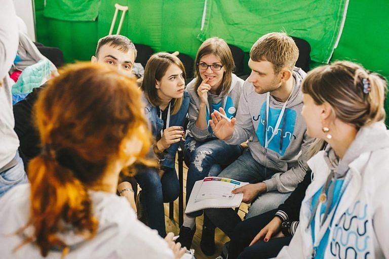 Дальневосточный молодежный Форум «Амур»