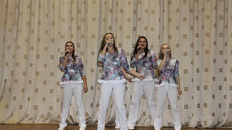 Шоу – группа «Новый день» приняла участие в праздновании Рош Ха-Шана