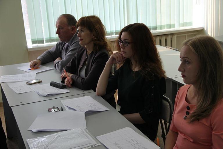 Студенты колледжа приняли участие в муниципальном  этапе  областной олимпиады  по избирательному праву среди учащихся 10-11 классов общеобразовательных учреждений и учащихся системы среднего профессионального образования Еврейской автономной области