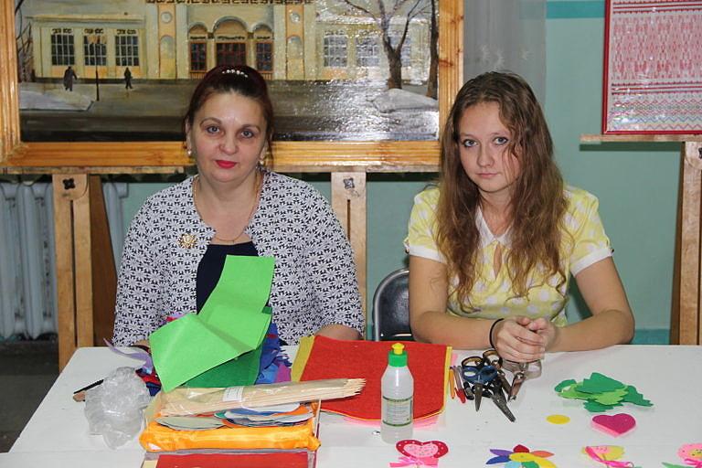 Всероссийская акция Ночь искусств «Искусство объединяет»