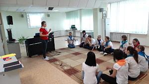 Закрытие I Регионального чемпионата «Молодые профессионалы» (WorldSkills Russia)