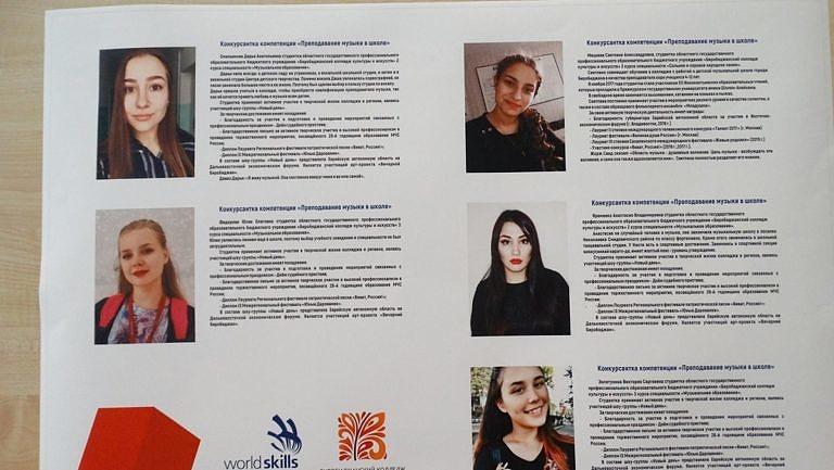 Открытие I Регионального чемпионата «Молодые профессионалы» (WorldSkills Russia)
