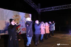 Митинг – концерт, посвященный воссоединению Крыма с Россией