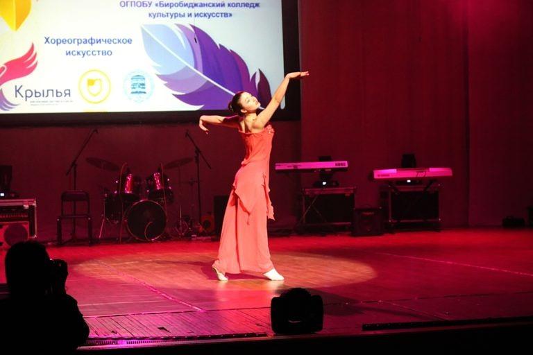 Студенты  колледжа победители и участники  Фестиваля– конкурса творческой молодёжи «Крылья»