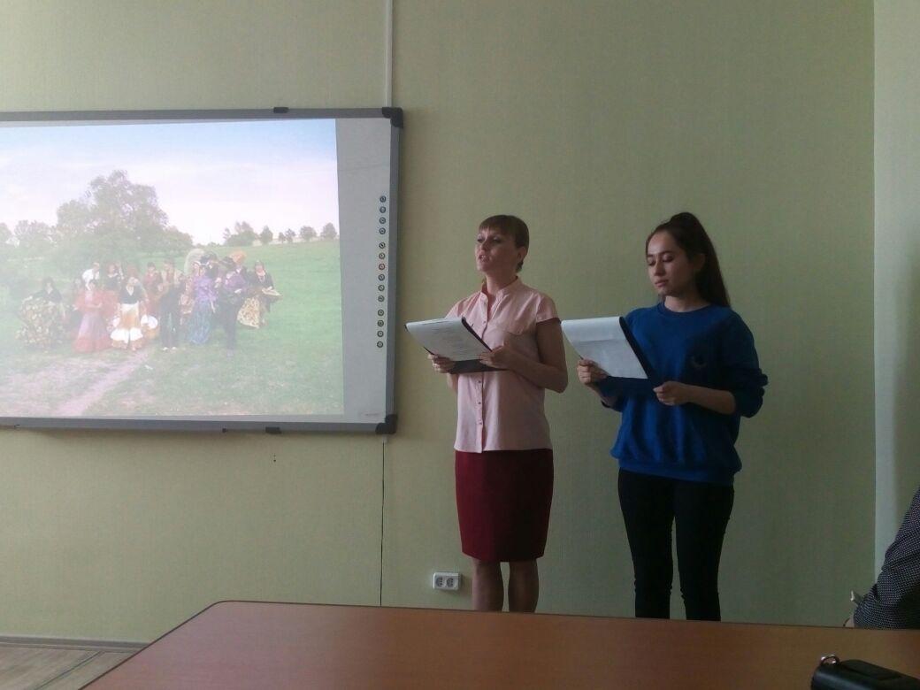 8 апреля – «Международный день цыган»