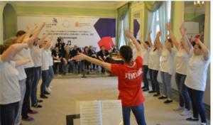 Отборочные соревнования Финала VI Национального чемпионата «Молодые профессионалы»