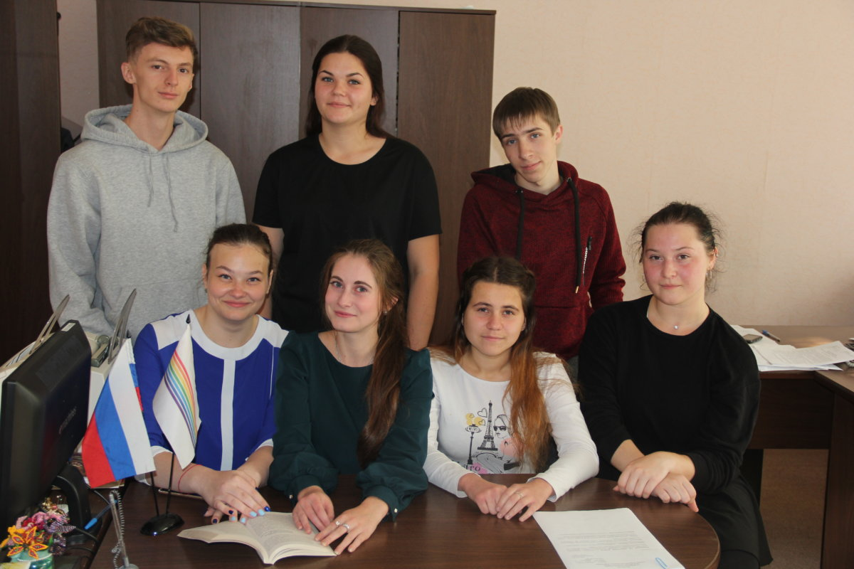 В колледже культуры и искусств сформирована молодежная Избирательная комиссия по выборам Председателя Студенческого совета колледжа