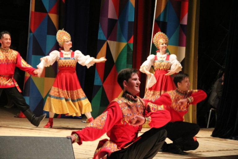Всероссийская акция «Искусство объединяет» — «Ночь искусств»  в ОГПОБУ «Биробиджанский колледж культуры и искусств»
