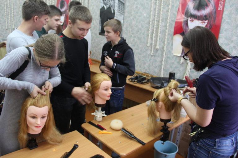 «Профессиональный selfie-забег для учащихся  общеобразовательных организаций — 2018»