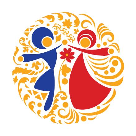 Ансамбль танца «Овация» готовится к Финальному этапу Чемпионата России по народным танцам в г. Москва