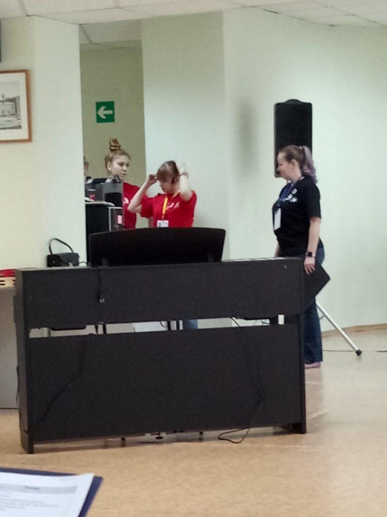 Новости II Регионального чемпионата «Молодые профессионалы (WorldSkills Russia)»  по компетенции R 57 «Преподавание музыки в школе»