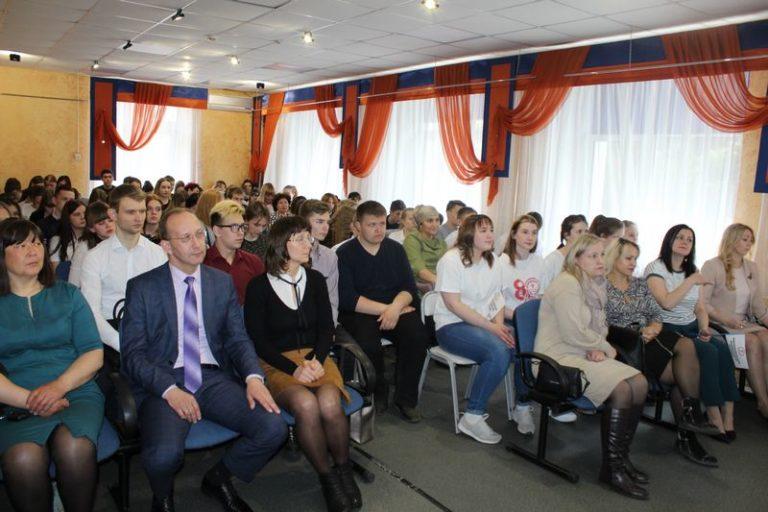 Марк Чернов награжден Дипломом за II место в региональном этапе Всероссийской программы «Арт-Профи Форум»