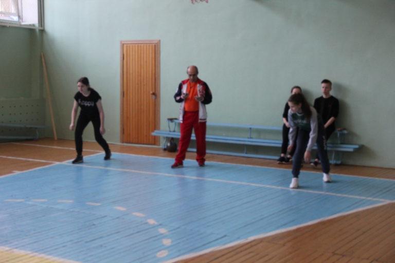 В рамках Всероссийской акции «День здоровья!» студенты колледжа приняли участие в соревнованиях по многоборью