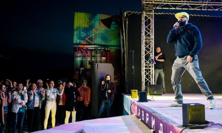 В работе 1 смены Форума молодых деятелей культуры и искусства «Таврида 5.0» приняла участие педагог – организатор колледжа Ольга Сидельникова