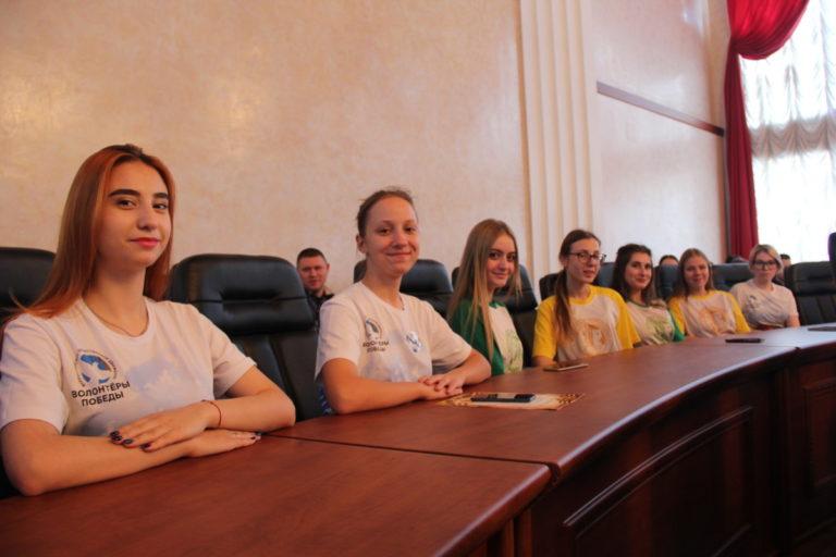 Волонтеры колледжа приняли участие в областной конференции «Добровольчество – стиль жизни!»