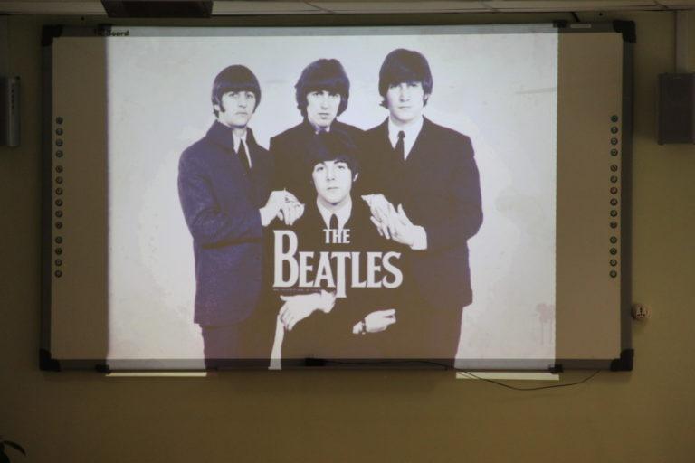 «Музыкальные легенды: «Битлз»