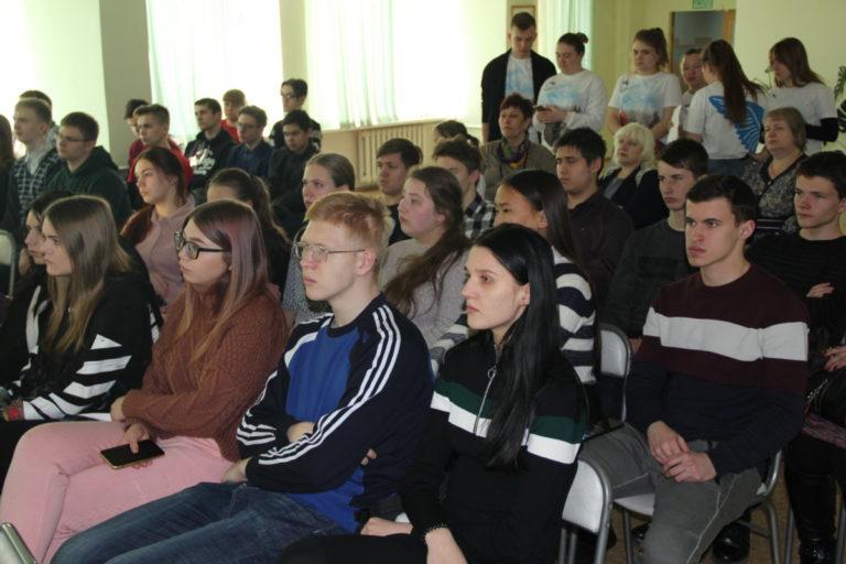 Всероссийский исторический квест «Блокадный Ленинград»