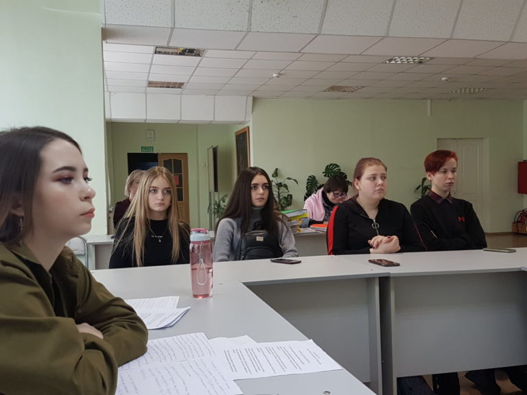 Защита производственной практики студентов 3 курса специальности Социально-культурная деятельность