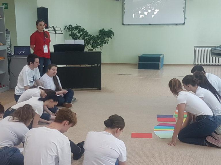 Конкурсные задания  III Регионального чемпионата «Молодые профессионалы  (WORLDSKILLS RUSSIA)»