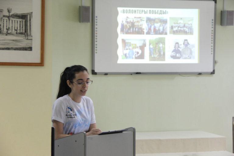 5 декабря- Международный день добровольца