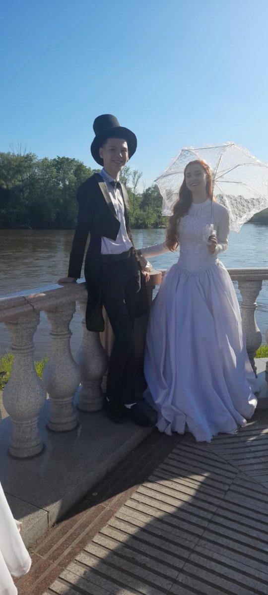 Волонтеры культуры приняли участие в Пушкинских чтениях