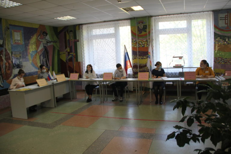 01 июня 2021 года в ОГПОБУ «Биробиджанский колледж культуры и искусств» состоялись Выборы Председателя Студенческого совета